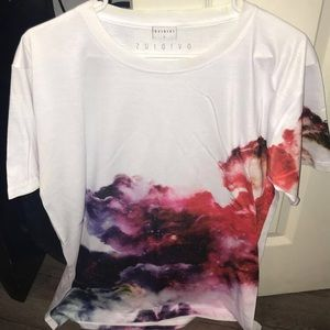 Men's graphic tee